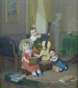 """Z cyklu: """"Historia dywanów i tapicerek – historyczne metody czyszczenia dywanów w XIX i XX wieku"""""""