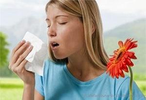 Wiosna i alergia: nie daj się za kichać na śmierć!