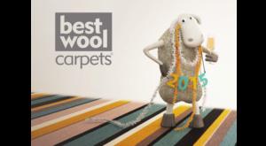 """Z cyklu: """"TEPPICHOWY RAPORT: nowe trendy 2015 roku na temat dywanów i tapicerek – nowe oblicze firmy Best Wool Carpets"""""""