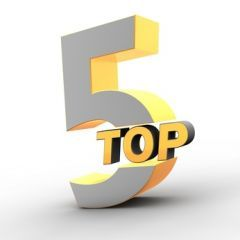 """Z cyklu: """"TEPPICHOWY RAPORT: TOP 5 – najlepszych szamponów dostępnych na rynku w 2015 roku – część 2"""""""
