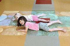 Teppichowe nowości: interaktywny dywan.