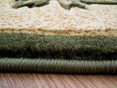 """Z cyklu: """"Metody produkcji dywanów – dywany Heat-Set – rodzaj FRYZ"""""""