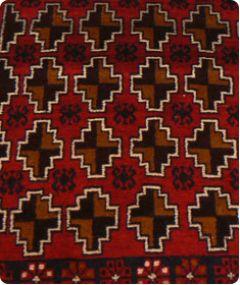 """Z cyklu: """"Rodzaj dywanów – dywany typu Tribal"""""""