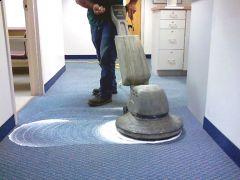 """Z cyklu: """"Metody czyszczenie dywanów i tapicerek – znaczenie firm sprzątających."""""""