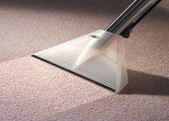 """Z cyklu: """"Obalamy mity dywanowe – pranie/czyszczenie dywanów i tapicerek."""""""