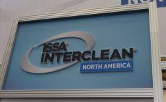 """Z cyklu: """"Relacje z targów i eventów – CRI: Interclean 2014 – największe wydarzenie przemysłu dywanowego."""""""