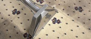 """Z cyklu: """"TEPPICHOWY RAPORT: profesjonalne czyszczenie dywanów – najlepsza metoda"""""""