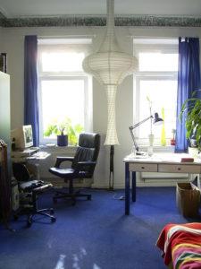 """Z cyklu: """"STUDENCKIE PORADY – jak sprawnie oczyścić swój pokój w akademiku?"""""""