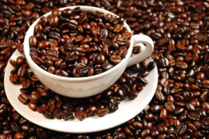 Jak radzić sobie z wyciekami z kawy?
